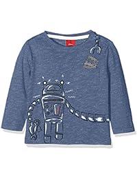 s.Oliver Baby-Jungen Spieler T-Shirt Langarm