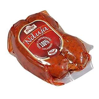 Nduja Würzig Streichfähig Salami 450g