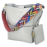 T-Antrix Classic Casual Hobo Bag Sling Crossbody Bag Handbag Shoulder Bag