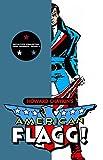 American Flagg! Volume 2: v. 2 (American Flagg Definitive Colltp)
