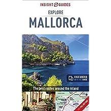 Insight Guides Explore Mallorca (Insight Explore Guides)