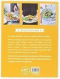 Image de Cuisine végétarienne midi et soir - 100 recettes à dévorer