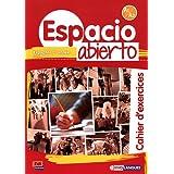 Espacio Abierto A1/A2 - Cahier d'exerci.