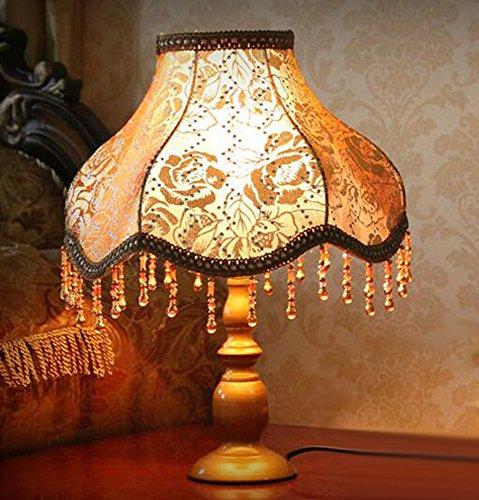 hzeit Hochzeit Geschenke Wohnzimmer Schlafzimmer Nachttischlampe Hotel KTV Eisen-Lampen,D-Dimmer (Western-hochzeit Dekoration)