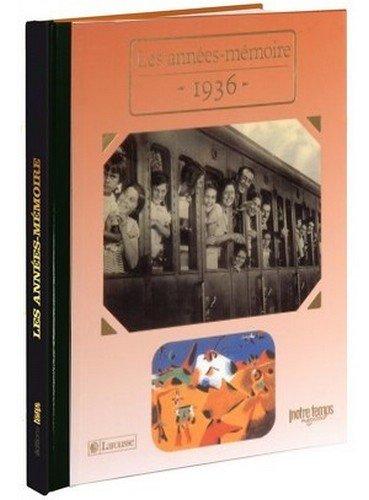 1936 Les Années-Mémoire