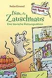 Bim, die Zauselmaus: Eine tierische Rettungsaktion (Lesenlernen mit Spaß + Bim, Band 1)