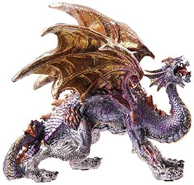 Dark Legends Sentry Dragon