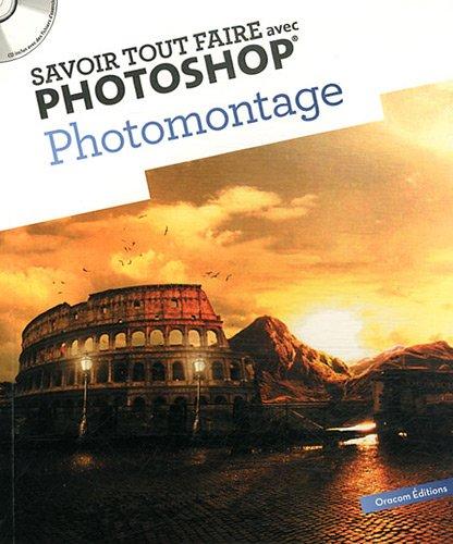 Photomontage (1Cédérom)