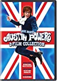 Austin Powers: 3-Film Collection [US Import]
