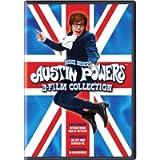 Austin Powers 1-3 Collection [Edizione: Stati Uniti]