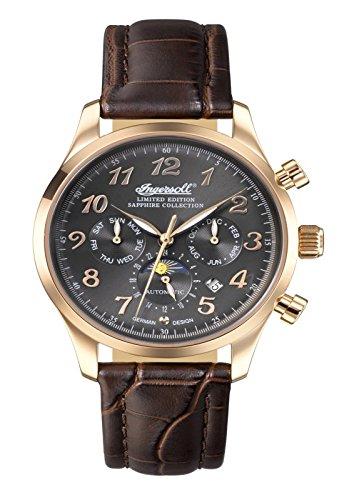 Reloj Ingersoll para Mujer IN1420RGU