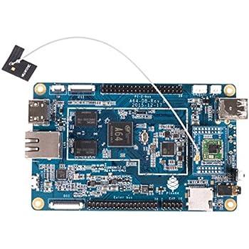 Pine H64 3GB Board Neues Modell B!: Amazon de: Computer & Zubehör