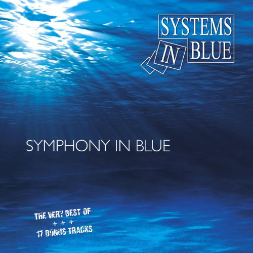 Symphony In Blue - The Very Be...