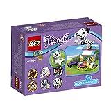 LEGO 41304, Juego de construcción Friends Golosinas y trucos para mascotas