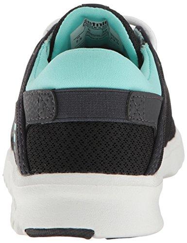 Etnies Scout W's, Chaussures de Skateboard Femme NAVY/BLUE/WHITE