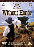 Without Honour [DVD]
