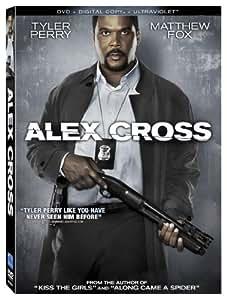 Alex Cross [DVD] [2012] [Region 1] [US Import] [NTSC]