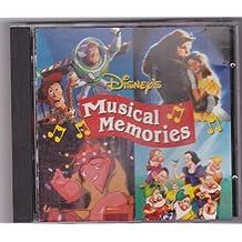 Disney - Disney's Musical Memories