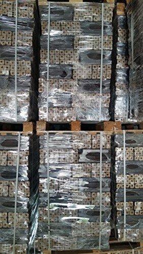 Preisvergleich Produktbild Neue Ware,neuer Hersteller: 960 kg Pini Kay aus Hartholz (Buche oder Buche/Eiche)