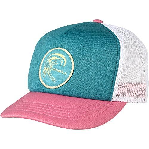 O'Neill Herren Bm Trucker Cap Streetwear Kappen, Veridian Green, One Size