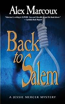 Back to Salem by [Marcoux, Alex]