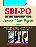 SBI: Probationary Officers - Previous Years Papers (Solved)