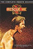 Rescue Me: Complete Fourth Season [DVD] [Region 1] [US Import] [NTSC]