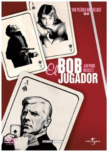 Bild von Drei Uhr nachts / Bob the Gambler ( Bob le Flambeur ) [ Spanische Import ]