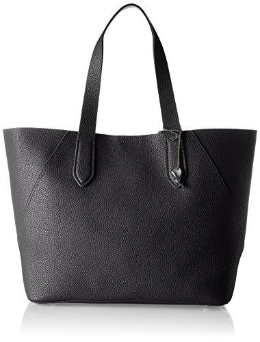 Clarks Damen Madelina Lily Schultertasche, Schwarz (Black), 15x50x42 cm - Taschen Clark Für Frauen