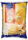 #8: Pillsbury Chakki Fresh Atta, 5kg