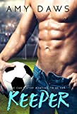 Keeper (Harris Brothers Book 3) (English Edition)