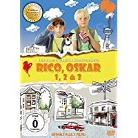 Rico, Oskar 1, 2 & 3