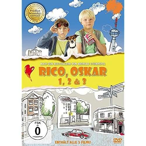 Rico & Oskar Band 1: Rico, Oskar und die Tieferschatten 4