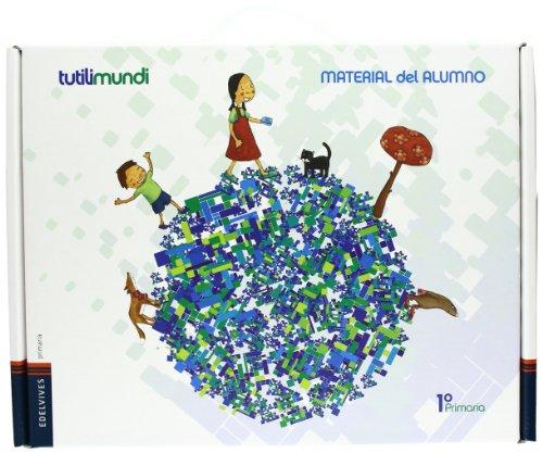 Globalizado 1º Primaria (Tutilimundi) - 9788426380029