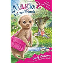 Layla Brighteye Keeps a Lookout: Book 26 (Magic Animal Friends, Band 26)