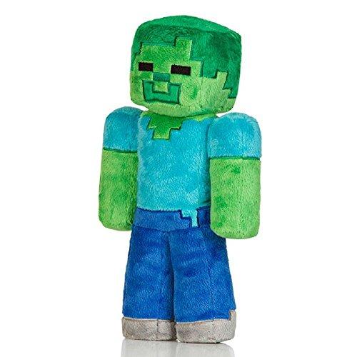 Official Minecraft Zombie 32.5 cm Plush...