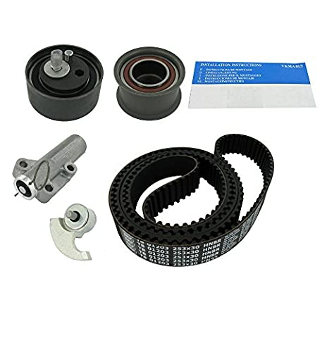 SKF VKMA 01903 Timing belt and component kit