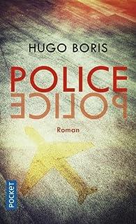 Police par Hugo Boris