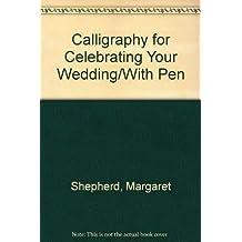Calligraphy Fr Weddin