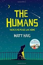 The Humans by Matt Haig (2013-05-09)