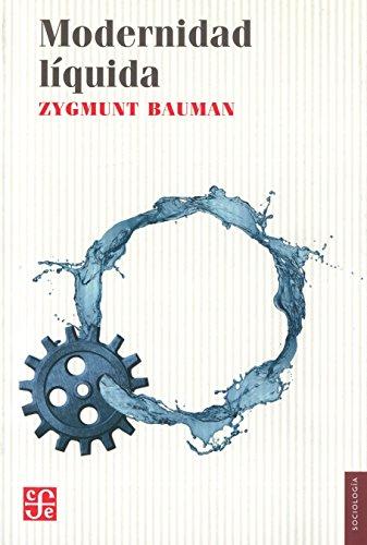 Modernidad liquida por Zygmunt Bauman