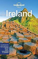 Lonely Planet Ireland [Lingua Inglese]