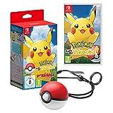 Nintendo Switch: Pokémon: Let's Go, Pikachu! + Pokéball Plus -