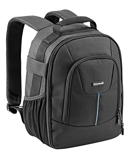 Cullmann Panama Backpack 200 Backpack Black - Camera...