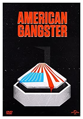 American Gangster [DVD] [Region 2] (English audio is included. English subtitles are included) by Crowe Russell, Gooding Cuba J