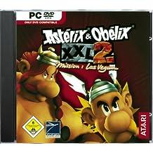 Asterix & Obelix XXL 2 [Software Pyramide]
