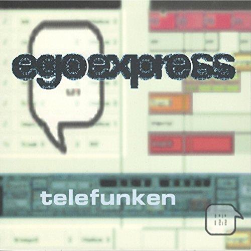 Telefunken (Radio Edit)