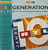 Hit Generation (10 Years Of BRD Hits) (2CD)