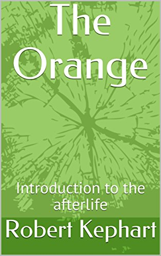 the-orange-introduction-to-the-afterlife-english-edition