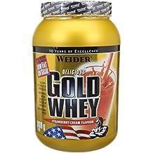 WEIDER Gold Whey Fraise 908 g
